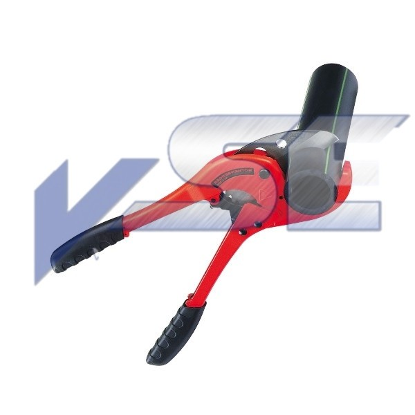 Rothenberger ROCUT TC 75 Kunststoffrohr-Schere 0-75 mm