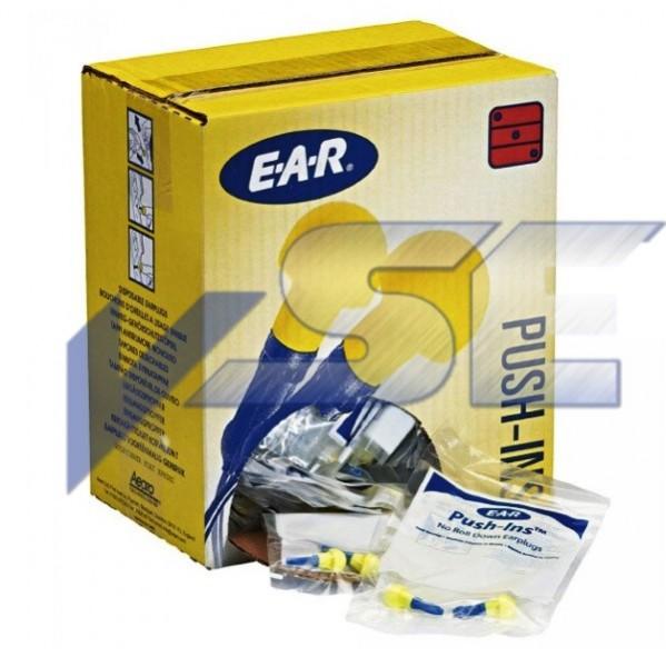 3M E-A-R Push-In Gehörschutzstöpsel EX01021