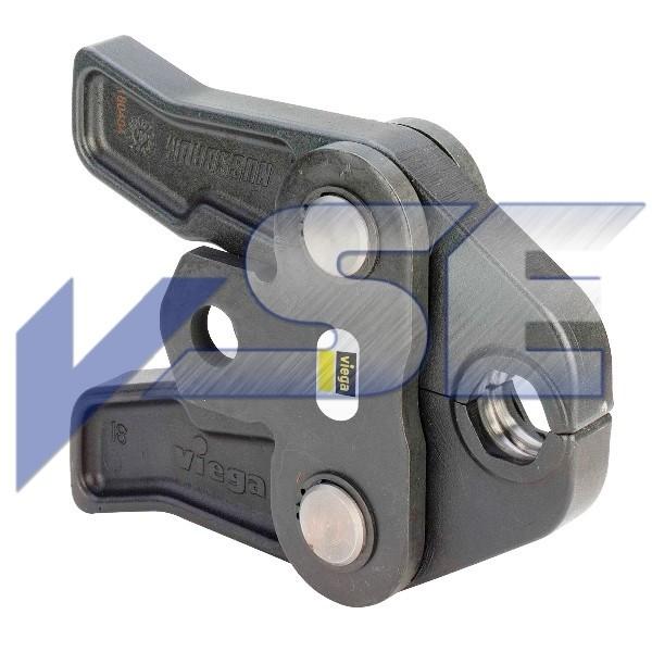 Viega Pressbacke PT2 Modell 2299.9 für metallene Presssysteme