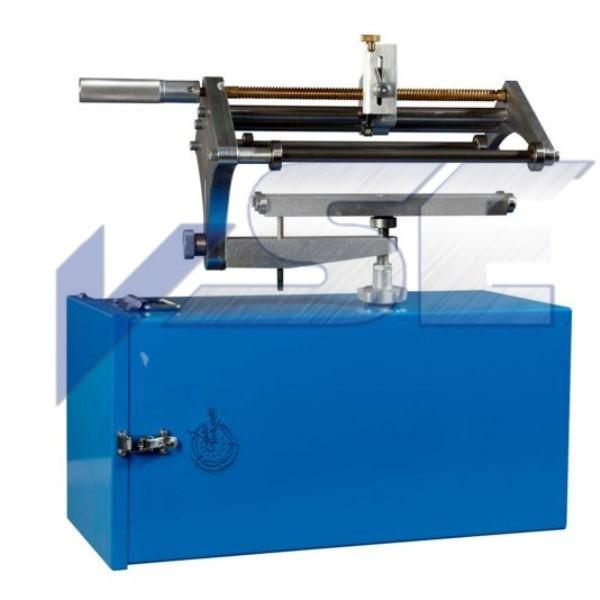 Caldertech Rotationsschälgerät für Rohrenden Uniprep 5 450-710mm