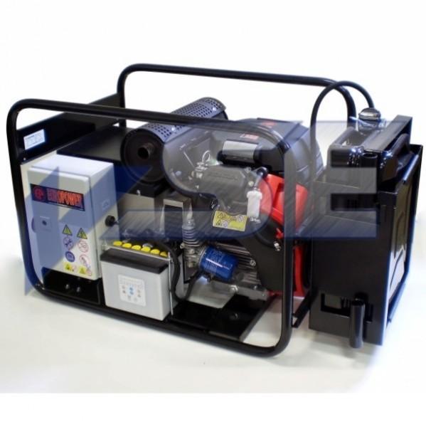 EUROPOWER Stromerzeuger EP 12000 E 12kVA