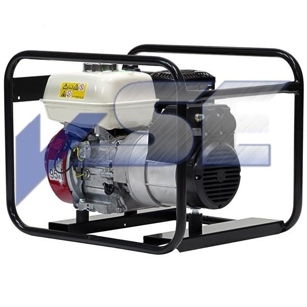 EUROPOWER Stromerzeuger EP 2500 2,2 kVA