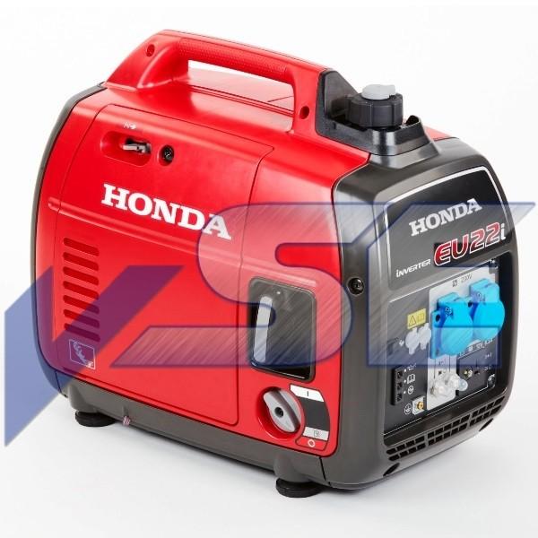 Honda Stromerzeuger EU22i Modell 2018