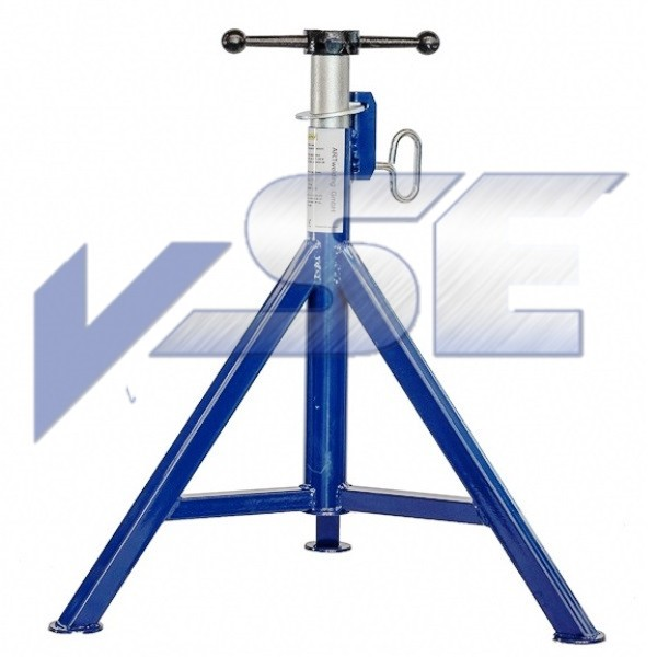 VSE Rohrbock TPS 300 starre Ausführung 71 - 122cm