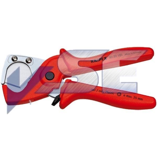 Knipex Schlauch- und Schutzrohrschneider 90 20 185