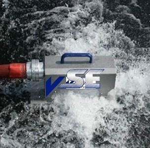 Druckvernichter Spülbox Storz B