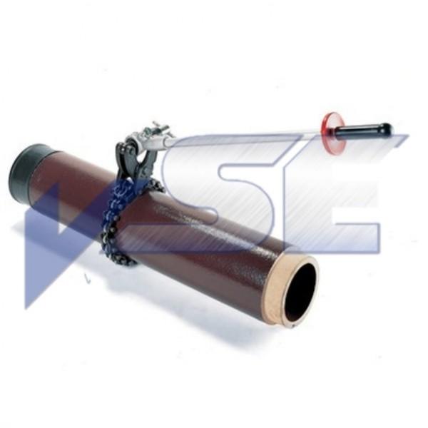 Ridgid Rohrknacker Erdleitungsrohrabschneider 246L 50 - 300mm