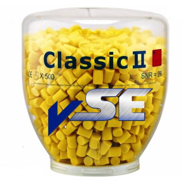 3M E-A-R CLASSIC II Refill Aufsatz PD01200