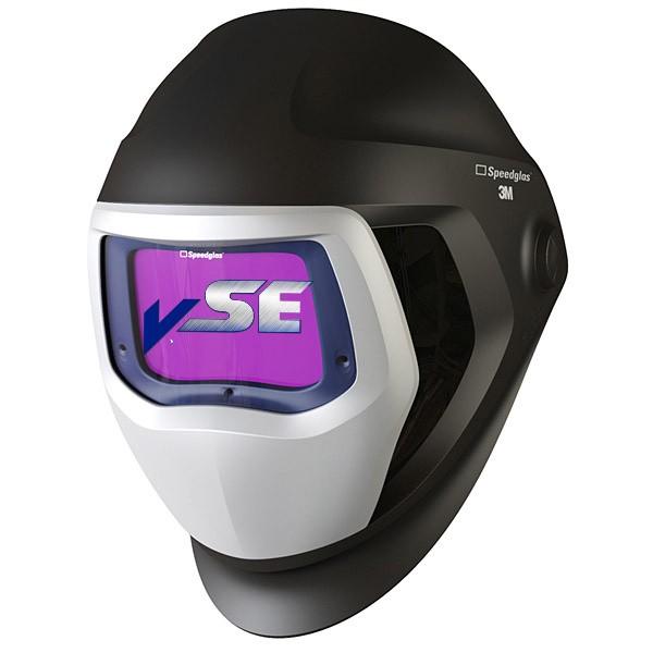 3M Speedglas 100V Automatikschweißmaske