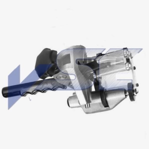 Friatec Schälgerät für Rohrenden Typ: FWSG 225 DN 75 - DN 225