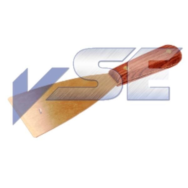 Endres Funkenfreies Werkzeug Spachtel starr 60mm breit