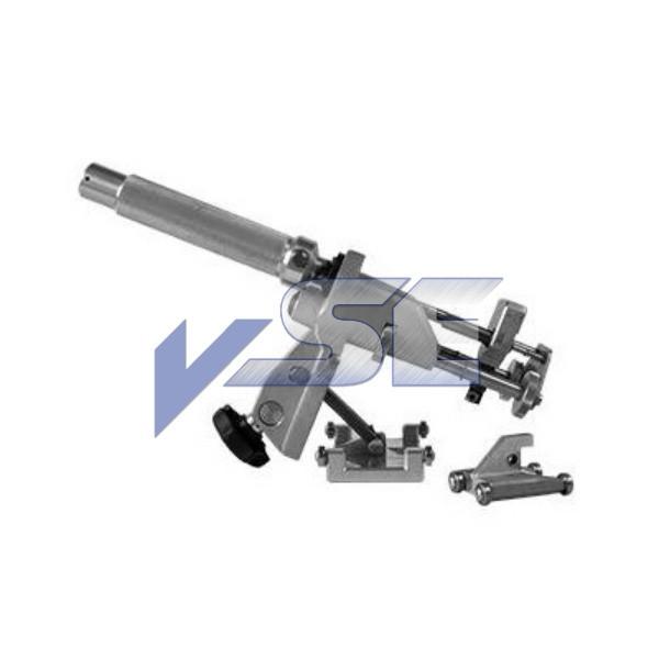 Friatec Schälgerät für Rohrenden Typ: FWSG 400 DN 75 - DN 400