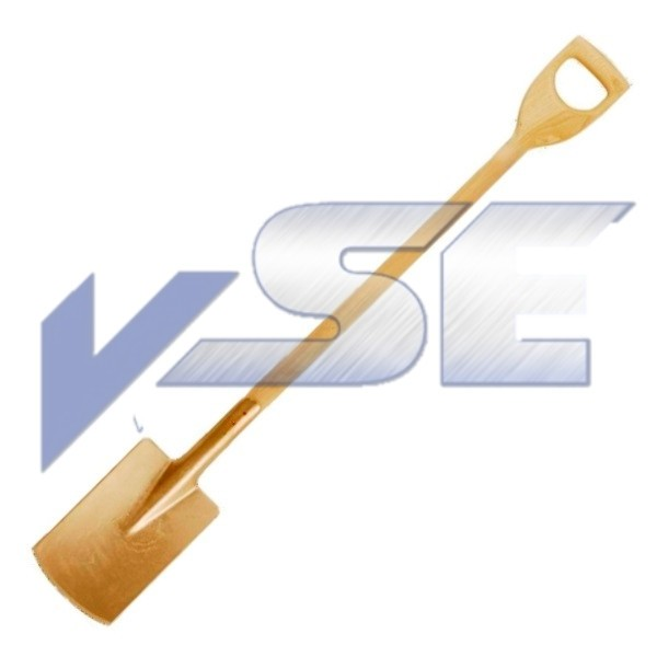 Endres Funkenfreies Werkzeug Spaten