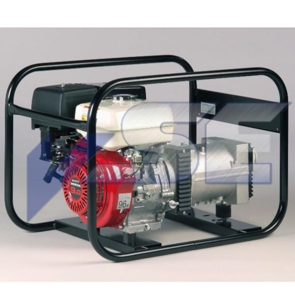 EUROPOWER Stromerzeuger EP 4100 4,0 kVA