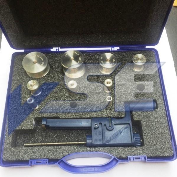 Caldertech Rotationsschälgeräte Set Premium