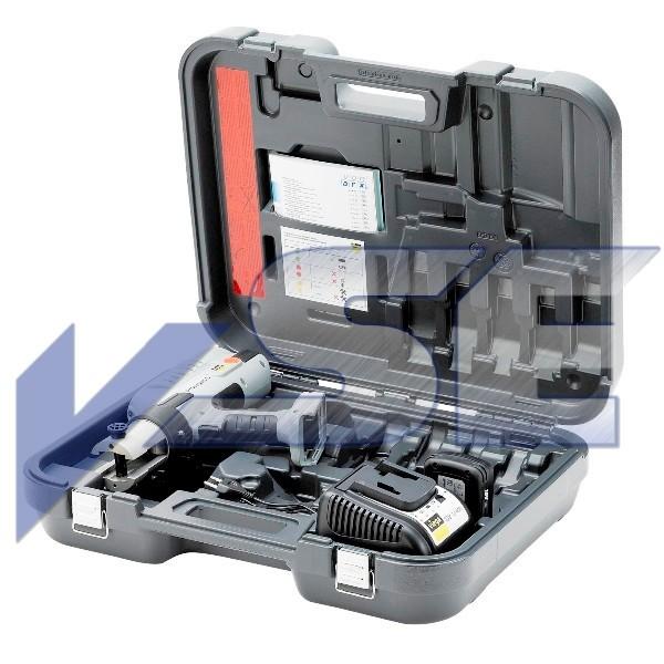 Viega Pressgun 5 Modell 2295.2