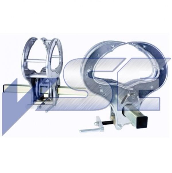 Caldertech Joint master Positioniervorrichtung mit Gelenk 63 - 180mm 2 way