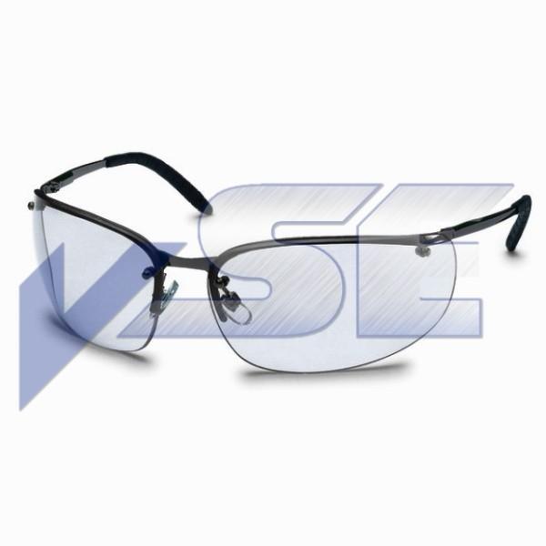 UVEX Schutzbrille Winner - Farblos