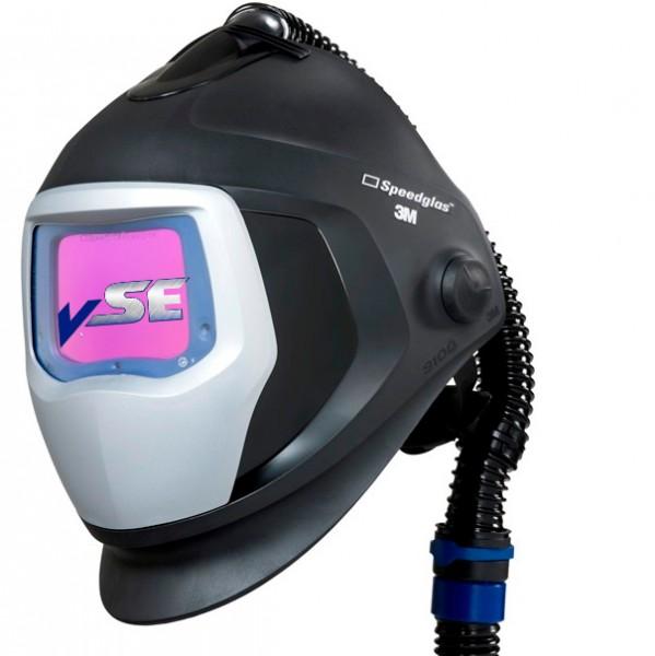 3M Speedglas 9100 Air Adflo Automatikschweißmaske