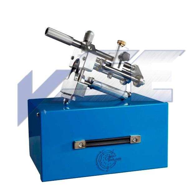 Caldertech Rotationsschälgerät für Rohrenden Uniprep 2 125 - 500mm