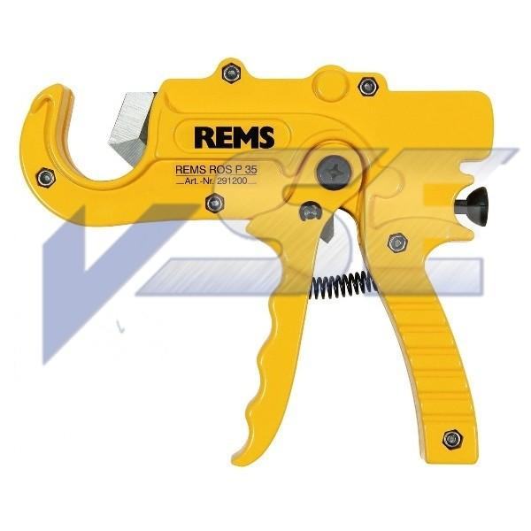 REMS Rohrschere ROS P 35