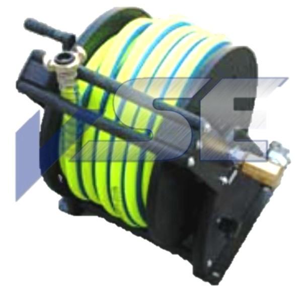 DULA Kompressor Schlauchaufroller Rotofix 25K ohne Schlauch