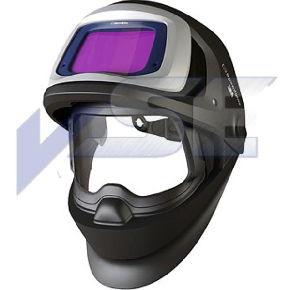 3M Speedglas 9100 FX Automatikschweißmaske