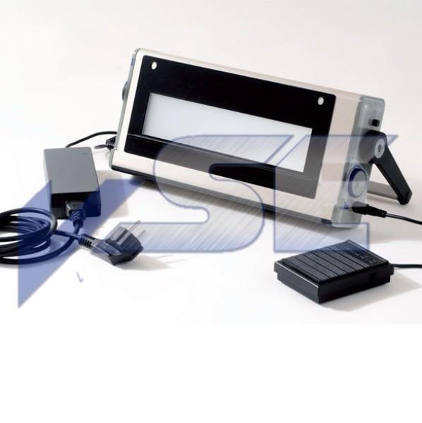 Kowolux M Röntgenfilmbetrachter LED Filmbetrachter