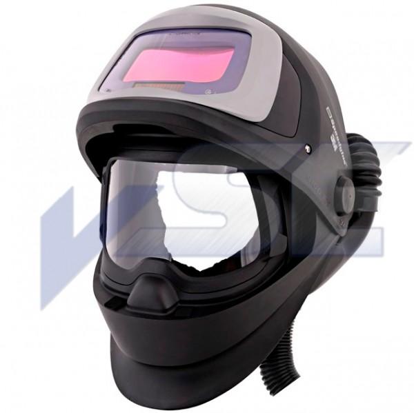 3M Speedglas 9100 FX Air Automatikschweißmaske
