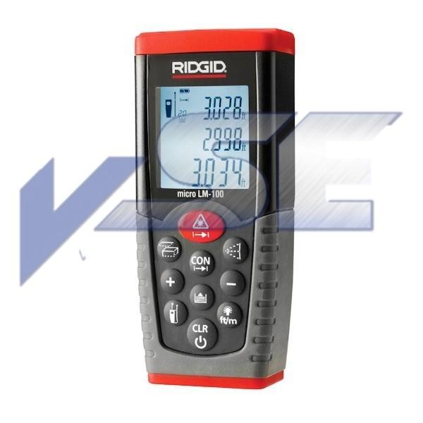 Ridgid Entfernungsmesser LM100