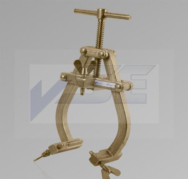 VSE Rohr-Schnellspanner Typ RSP