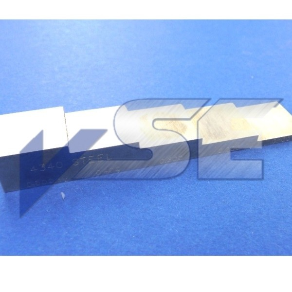 Kalibrierblock 5-stufig (2.5 - 13mm)