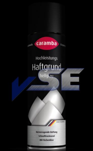 Caramba Hochleistungs Haftgrund hellgrau