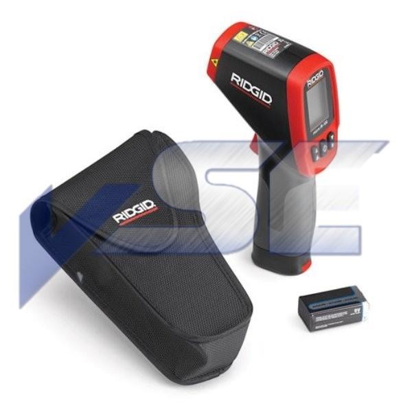 Ridgid Temperaturmessgerät Micro IR-100