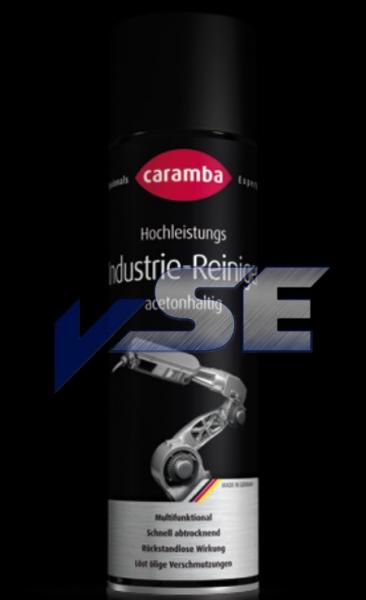 Caramba Hochleistungs Industrie-Reiniger acetonhaltig