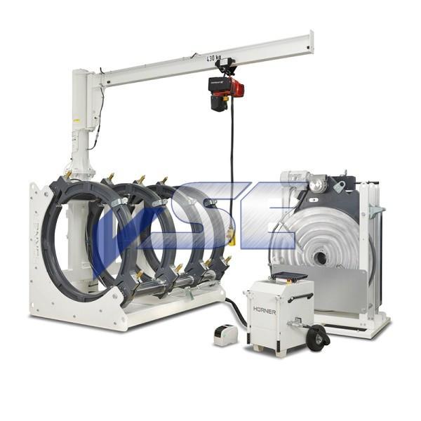 HÜRNER WhiteLine CNC ECO 2.0