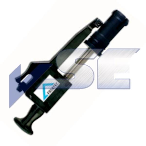 Friatec Schälgerät FWSG RA für Rohrenden und Abgangsstutzen
