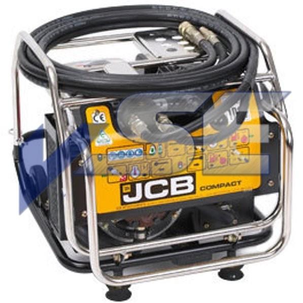 JCB Hydraulik Power Pack Compact
