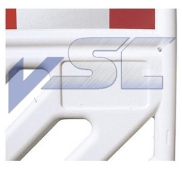 Nissen Mobile Kunststoff Absturzsicherung Pro