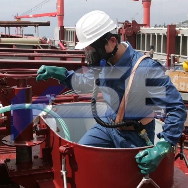 EKASTU Safety Frischluft-Schlauchgerät 6500 - Grundgerät