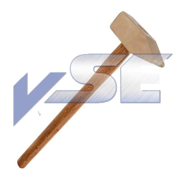 Endres Funkenfreies Werkzeug Vorschlaghammer