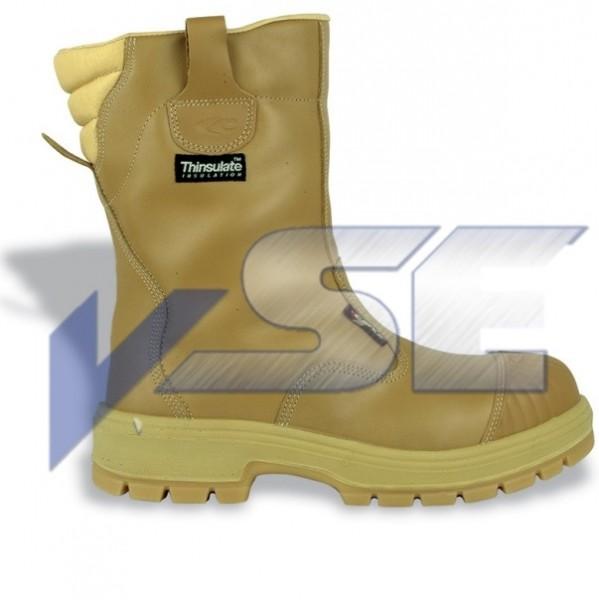 Cofra Pipeline Boots Siberia