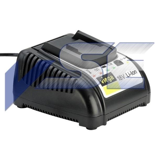 Viega Akku Ladegerät Modell 2488.3