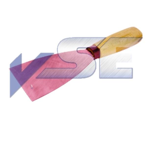 Endres Funkenfreies Werkzeug Spachtel biegsam 60mm breit