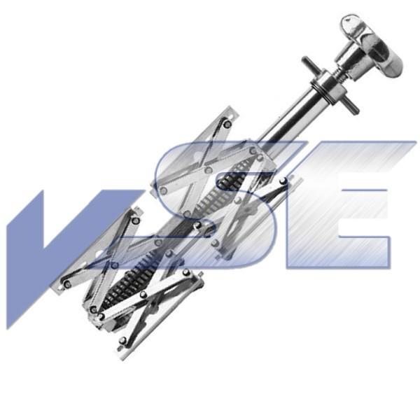 Rohr - Innenzentriervorrichtung für Flansche und Stutzen Typ 4