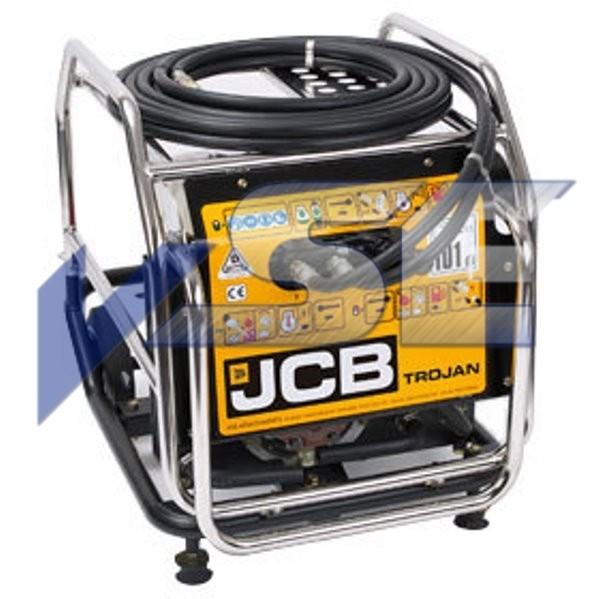 JCB Hydraulik Power Pack Troja