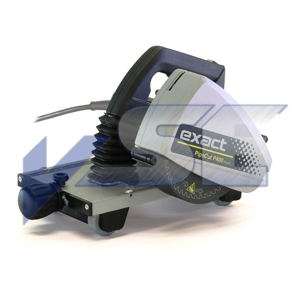 Exact PipeCut P400 System