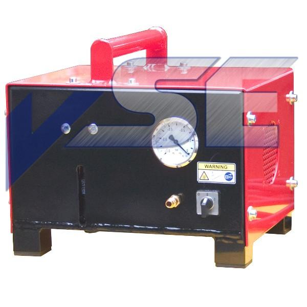 Vakuum-Lecksuchgerät Pumpe TP-Reihe