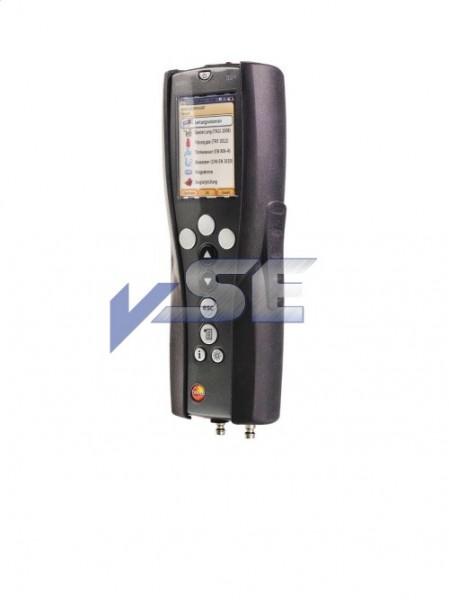 testo 324 Druck- und Leckmengenmessgerät ohne Fühler