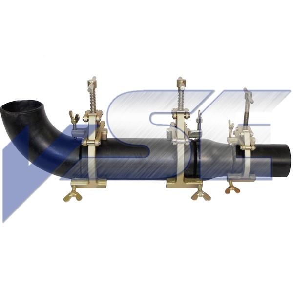 Sumner Rohrspanner Typ: DX Clamp